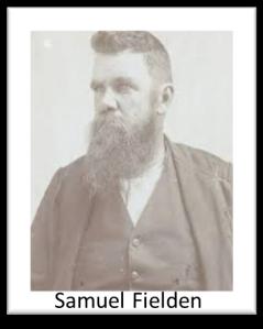 Samuel Fielden